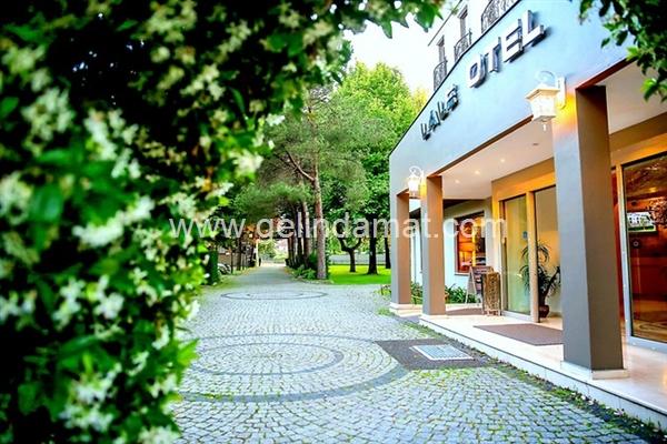 Lale Butik Otel-Lale Butik Otel