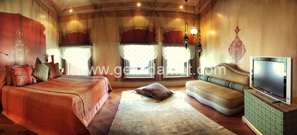 Les Ottomans Hotel  -  Les Ottomans Hotel