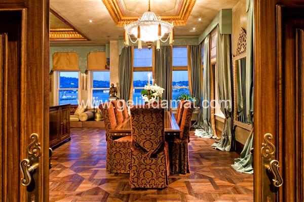 Les Ottomans Hotel  -  Les Ottomans Hotel_63