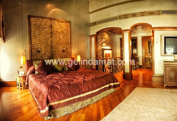 Les Ottomans Hotel  -  Les Ottomans Hotel_57