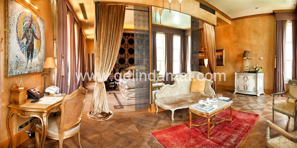 Les Ottomans Hotel  -  Les Ottomans Hotel_72