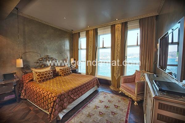 Les Ottomans Hotel  -  Les Ottomans Hotel_4
