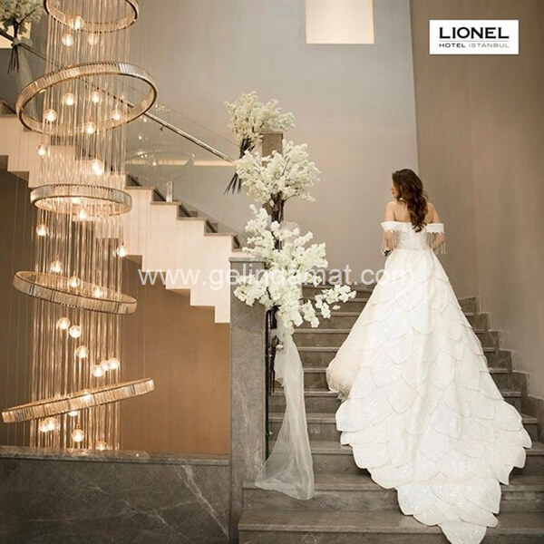 LİONEL HOTEL İSTANBUL-LİONEL HOTEL İSTANBUL_26