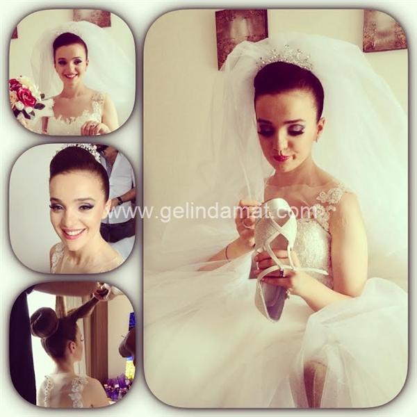 İstanbul Güzellik Merkezleri-Make-Up Pro Academy