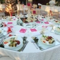 İstanbul Catering Firmaları-Mavi Catering