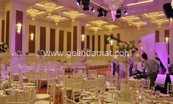Mercure Hotels İstanbul Topkapı-Mercure Hotels Topkapı Düğün Fiyatları