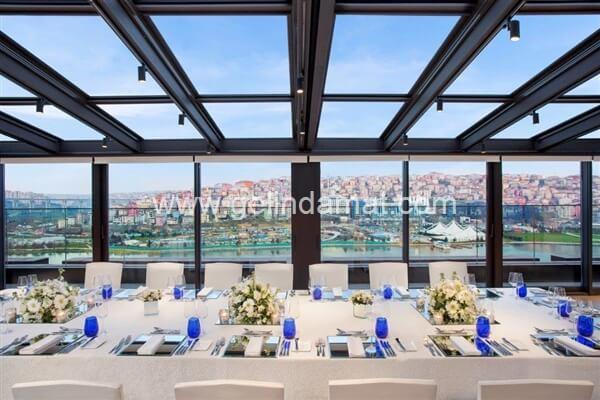 Mövenpick Hotel Istanbul Golden Horn_22