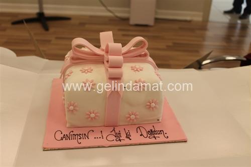 Mutlu Davet Organizasyon-düğün pastası