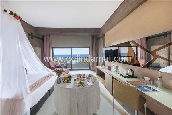Nuhun Gemisi Deluxe Hotel & Spa-Nuhun Gemisi Deluxe Hotel & Spa_75