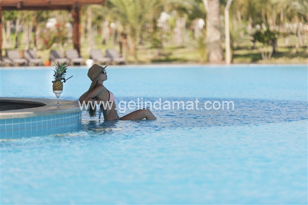 Nuhun Gemisi Deluxe Hotel & Spa-Nuhun Gemisi Deluxe Hotel & Spa_98