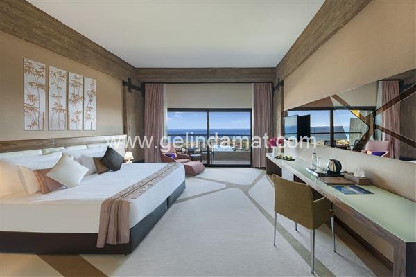 Nuhun Gemisi Deluxe Hotel & Spa-Nuhun Gemisi Deluxe Hotel & Spa_85