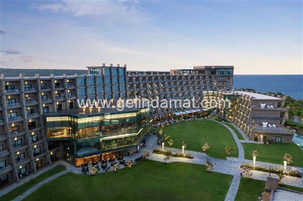 Nuhun Gemisi Deluxe Hotel & Spa-Nuhun Gemisi Deluxe Hotel & Spa_43