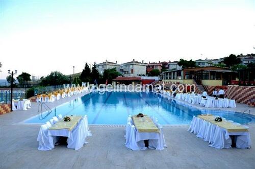 Oba Club Sinanoba-büyükçekmece düğün mekanları