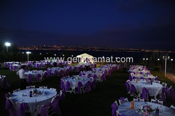 Oba Club Düğün Fiyatları