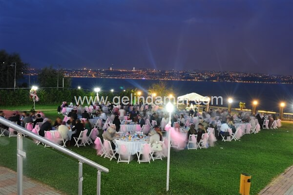 Oba Club Sinanoba Düğün