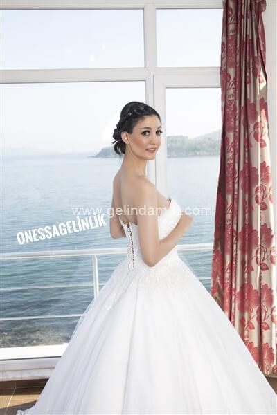 Onessa Gelinlik-Nişantaşı Gelinlik Modelleri