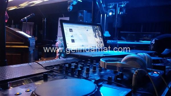 Online Dj Ses Işık Müzik Organizasyon