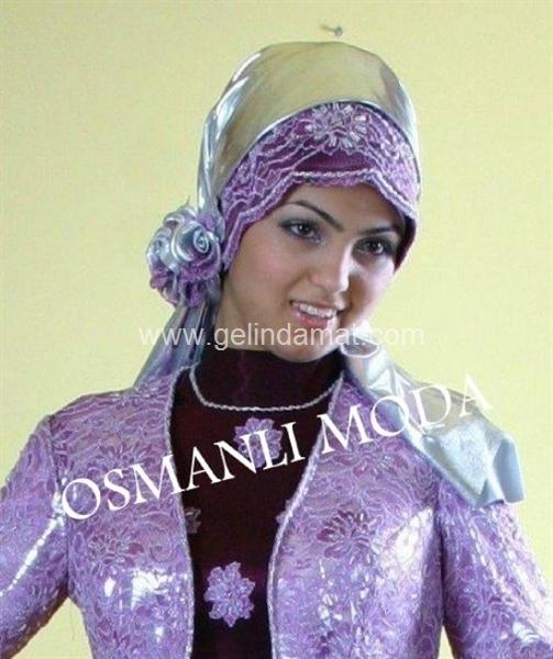 Osmanlı Moda