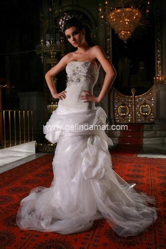 Özgül Moda  -  haute couture bridal - özgül moda