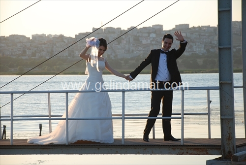 Papuli'de Düğün