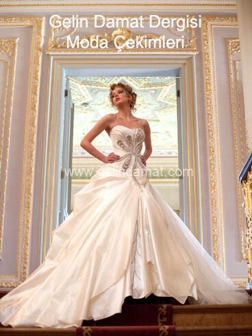 Paris Moda Evi-2013_gelinlik_modelleri1