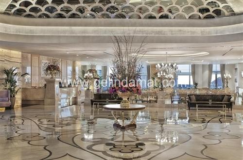 İstanbul Park bosphorus hotel düğün