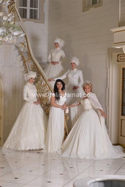 Pınar Haute Couture  -  Pınar Haute Couture_92