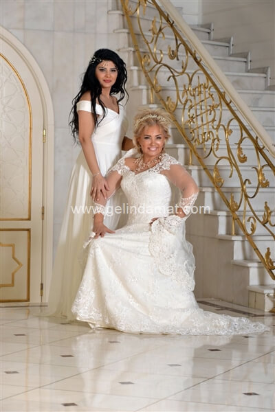 Pınar Haute Couture  -  Pınar Haute Couture_28