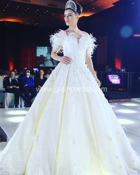 Pınar Haute Couture  -  Pınar Haute Couture_76