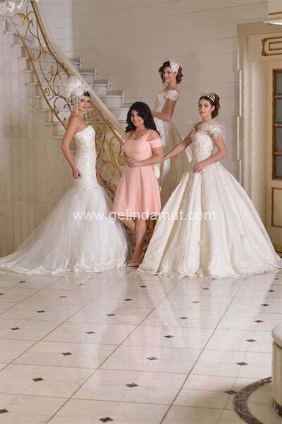 Pınar Haute Couture  -  Pınar Haute Couture_34