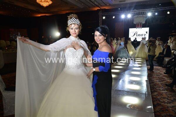 Pınar Haute Couture  -  Pınar Haute Couture_15