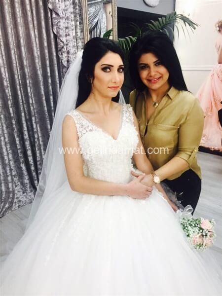 Pınar Haute Couture  -  Pınar Haute Couture_47