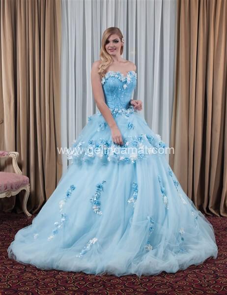 Pınar Haute Couture-Nişanlık Modelleri