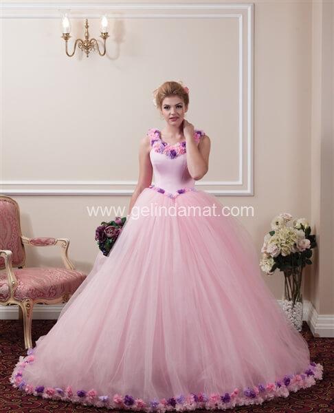 Pınar Haute Couture-Pınar Abiye Modelleri