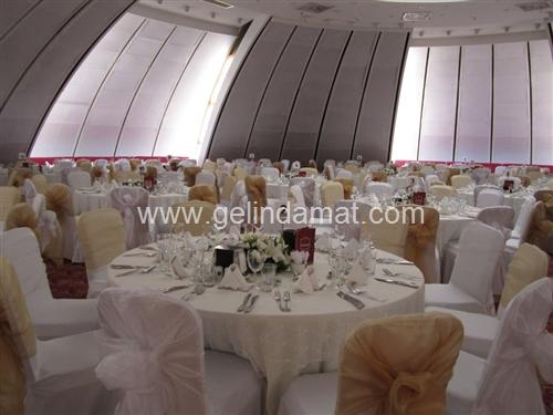 pinhan restaurant yemekli düğünler