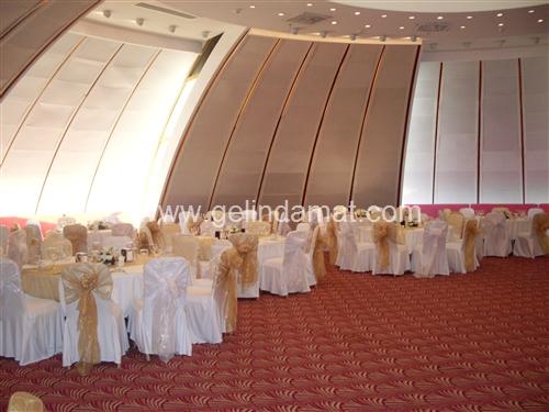 pinhan restaurant kapalı alan düğünler