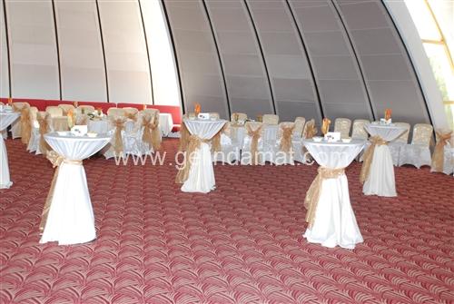 pinhan restaurant kokteyl düğünler