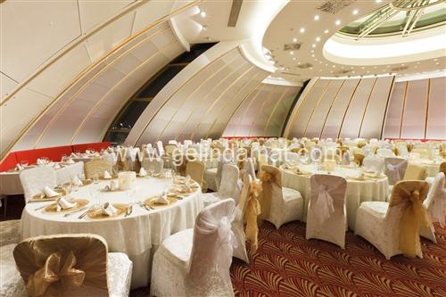 pinhan restaurant kubbe düğünleri