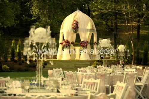 Qubbe Bahçe Düğün