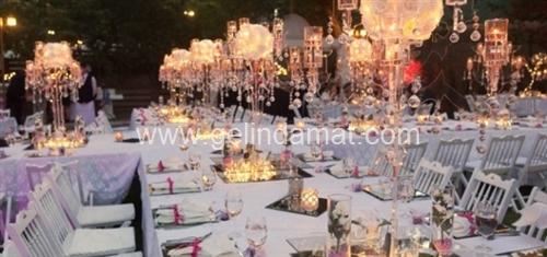 Qubbe Bahçe Düğün-Qubbe - Düğün Mekanları
