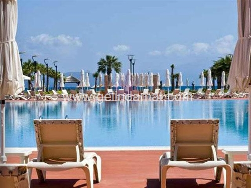 Radisson Blu Resort & Spa, Çeşme-Radisson Çeşme Balayı