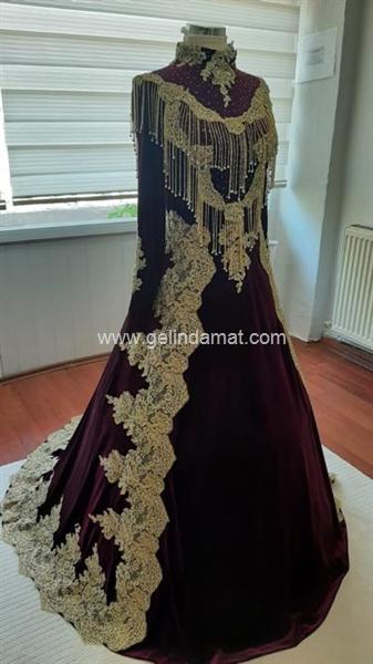 Rahime Haute Couture  -  Rahime Haute Couture_19