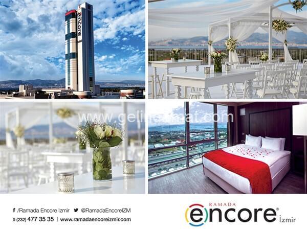 Ramada Encore İzmir  -  Ramada Encore İzmir