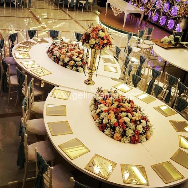 Sahra Düğün Davet ve Balo Salonları