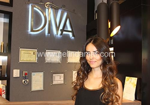 Salon Diva-Salon Diva