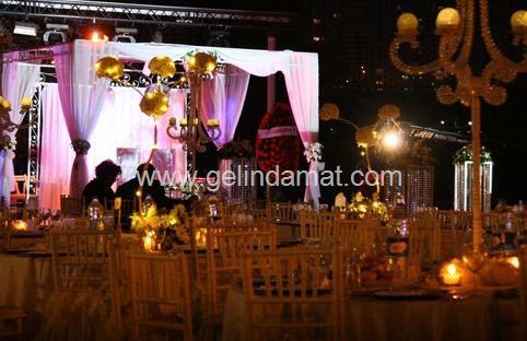 açık düğün mekanı