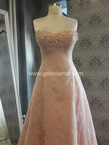 Sevgi Yaman Moda Evi Gelinlik