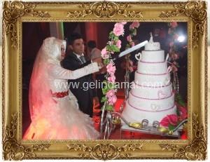 İstanbul İslami Düğün Organizasyon-Şölen Organizasyon