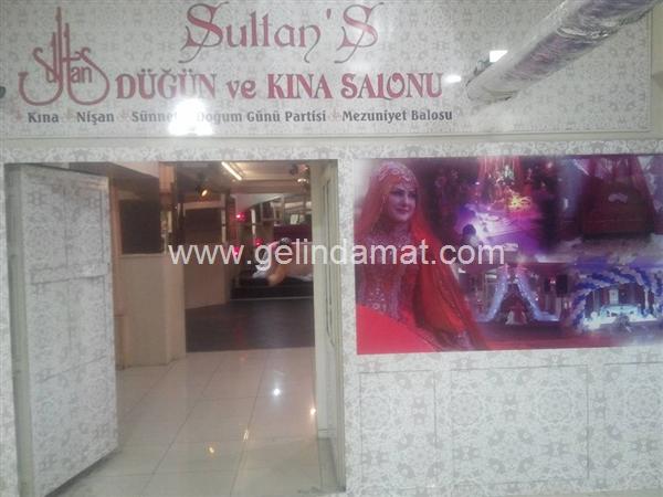 SultanOrganizasyon