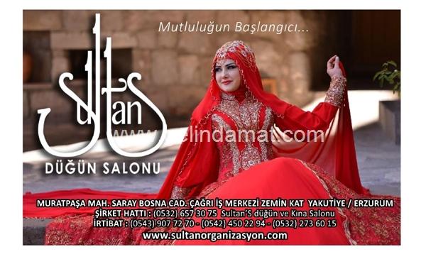 Sultan  Organizasyon
